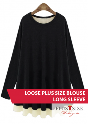d400b0354d8 Plus Size Blouse Online Malaysia Archives - Plus Size Malaysia